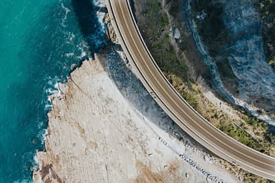 Roadtrip Destinations